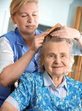 услуги в пансионате для пожилых